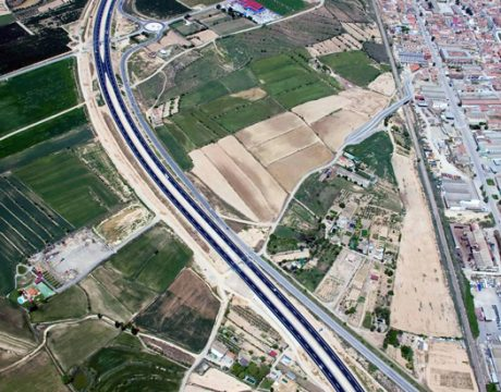 A-22 Lleida–Huesca Highway Feasibility and Conception - 2