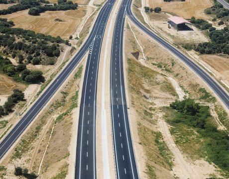 Autovía A-22 Lleida–Huesca, Estudio Informativo - 1