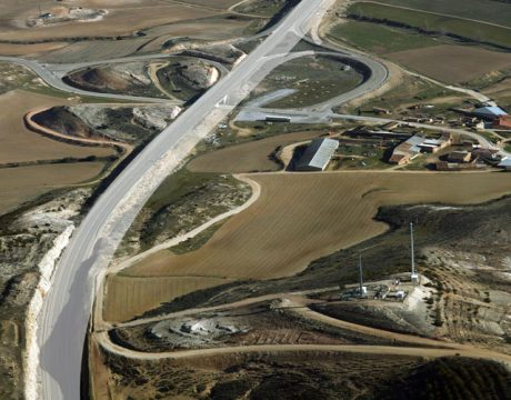 Autovía del Duero A11 - 1