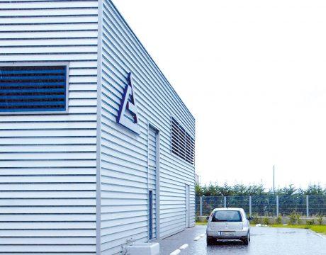 Bloques de saneamiento del Consorcio de Aguas Bilbao Bizkaia (CABB). - 7