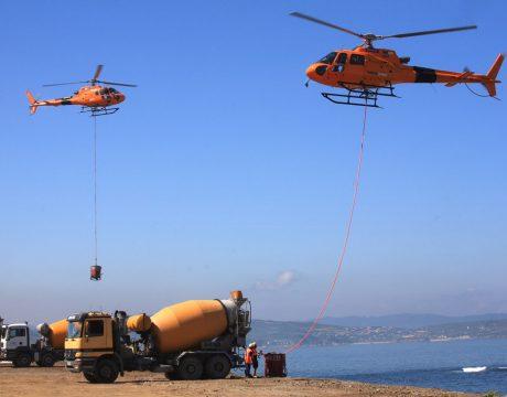 Emisario submarino de Bens (A Coruña) - 8
