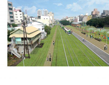 Ampliación del tranvía de Kaohsiung, Taiwan - 4
