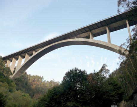 Autopista A-8 Ballota-Cadavedo - 1