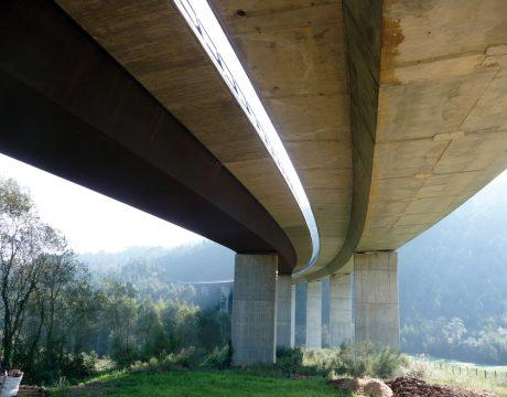 Autopista A-8 Ballota-Cadavedo - 2