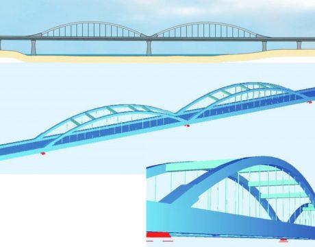 Toril- Río Tiétar High Speed Rail - 2