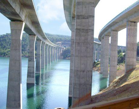 Nueva línea ferroviaria Evora-Elvas/Caia en Portugal - 1